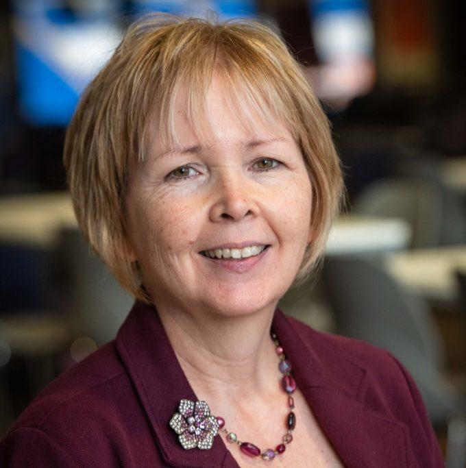 Rhian Davies, CEO, Disability Wales
